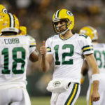 Quin's Packers Review: Same Old Bears