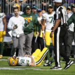 Quin's Packers Review: A long way forward with Rodgers out