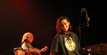 Indie-Rock Band 'Whitney' plays Intimate Show at Turner Hall