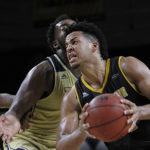 Panthers Offense Pulls In Victory On Day 2 Of Black and Gold Shootout